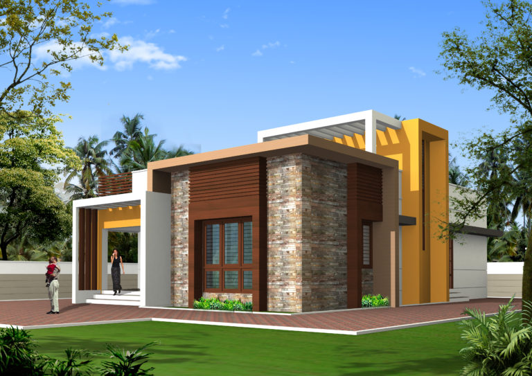 An Overall Guide to Low Cost House Construction Methods