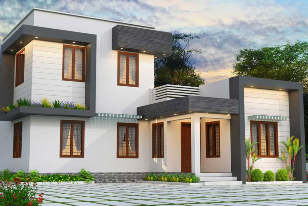 construction companies in trivandrum