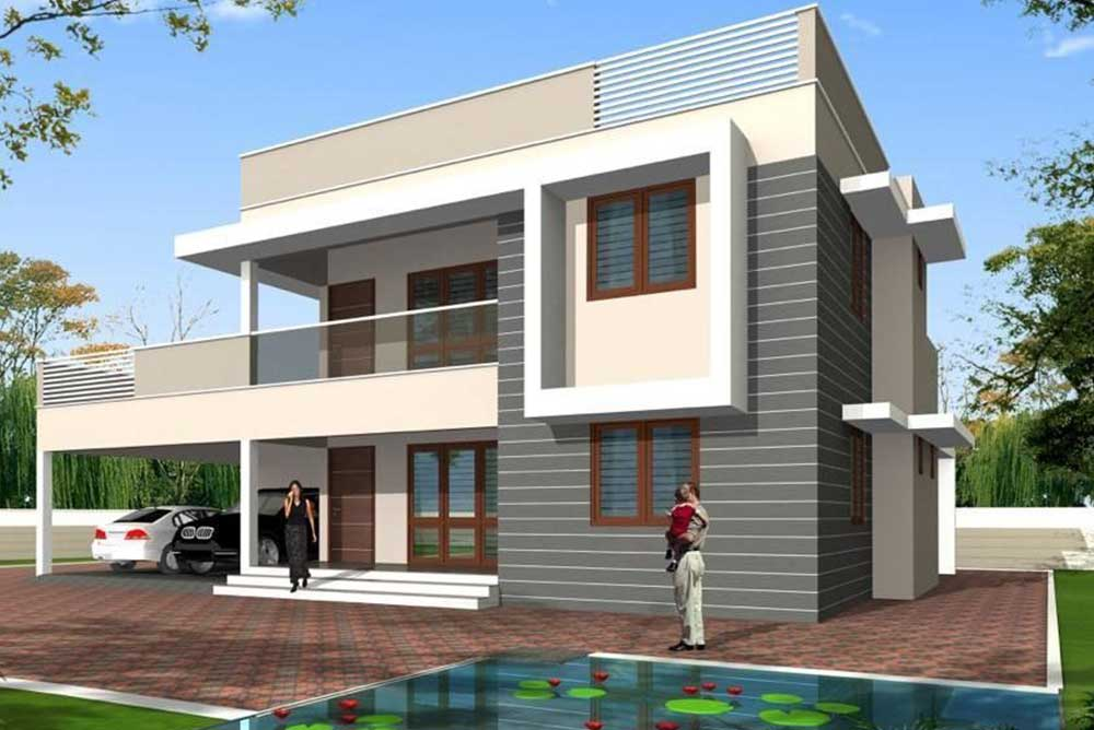 construction companies in trivandrum kerala