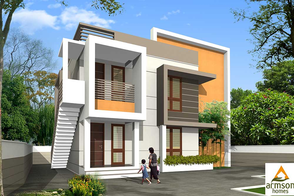 construction company in trivandrum