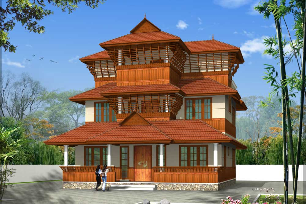 construction company trivandrum