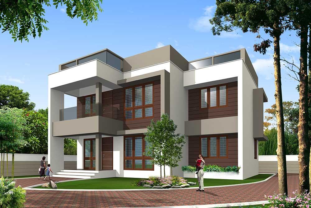 house renovation services