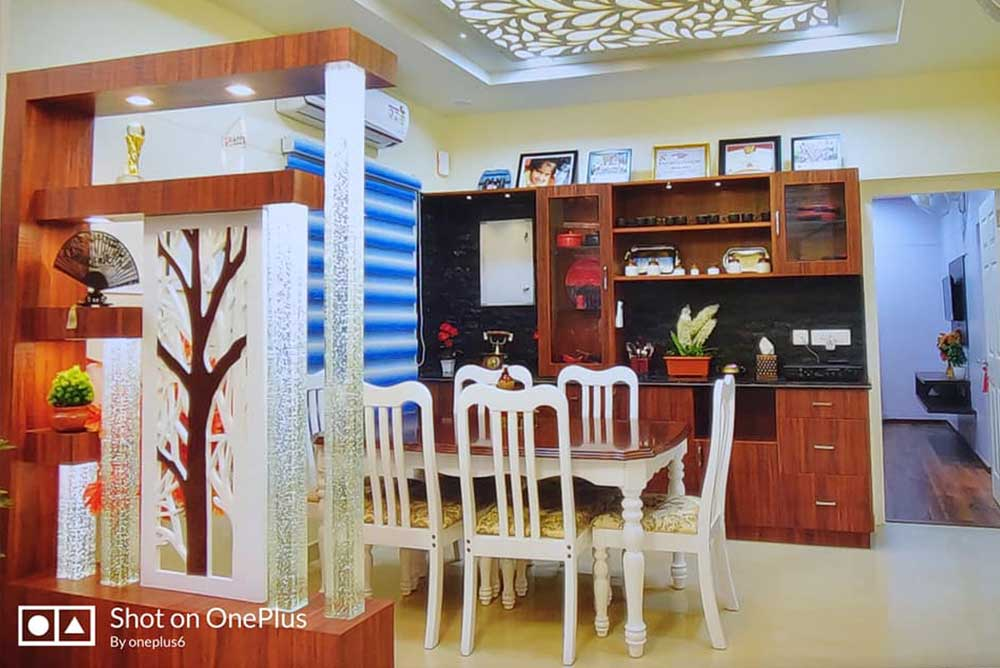 interior design company in trivandrum