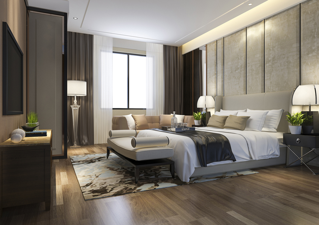 10 Tips to Create a Restful Ambience in Your Bedroom