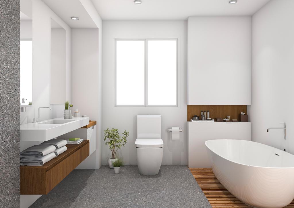 Tips to Waterproof Your Bathroom