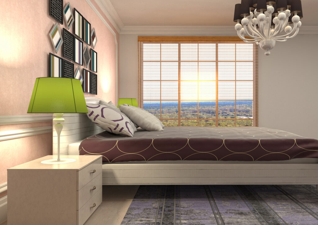 Ten Bedroom Design Mistakes to Avoid