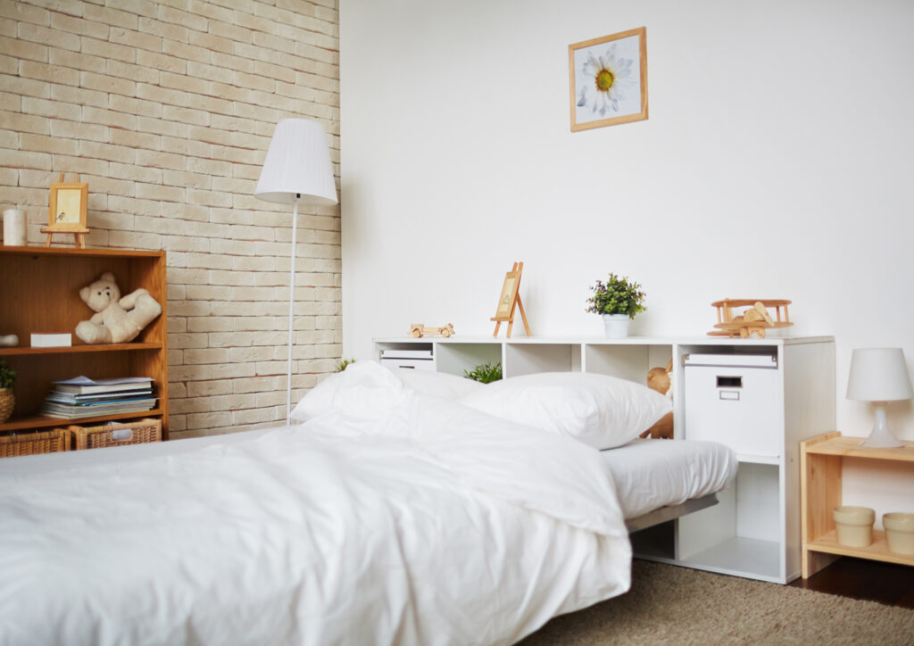 8 Interior Design Tips For a Beautiful Bedroom